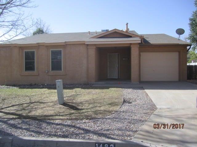 1482 Golden Eye Loop NE, Rio Rancho, NM 87144