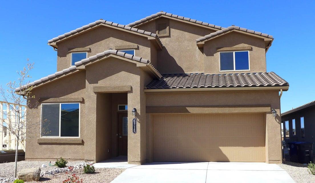 6715 Tempe Avenue NW, Albuquerque, NM 87114