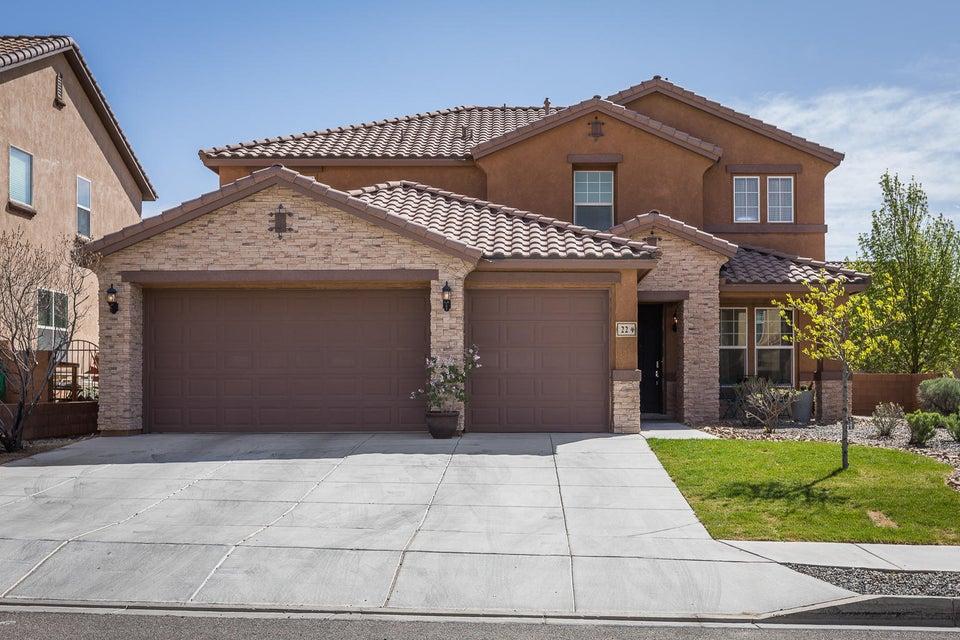 22 Monte Vista Drive NE, Rio Rancho, NM 87124