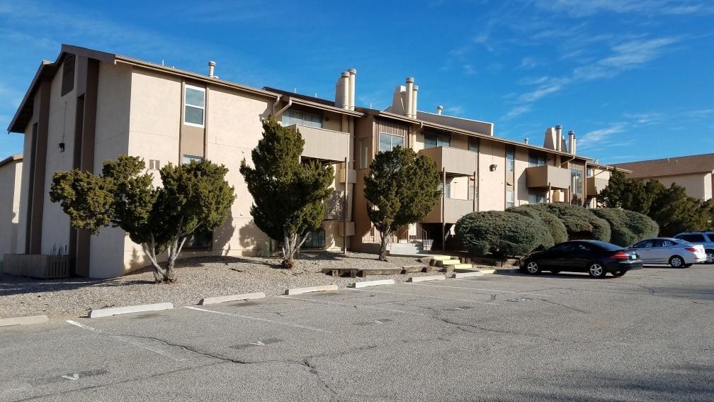 3825 Montgomery Boulevard NE APT 107, Albuquerque, NM 87109