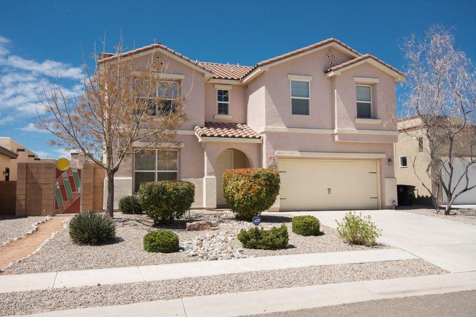 636 Bosque Verde Lane NW, Albuquerque, NM 87104