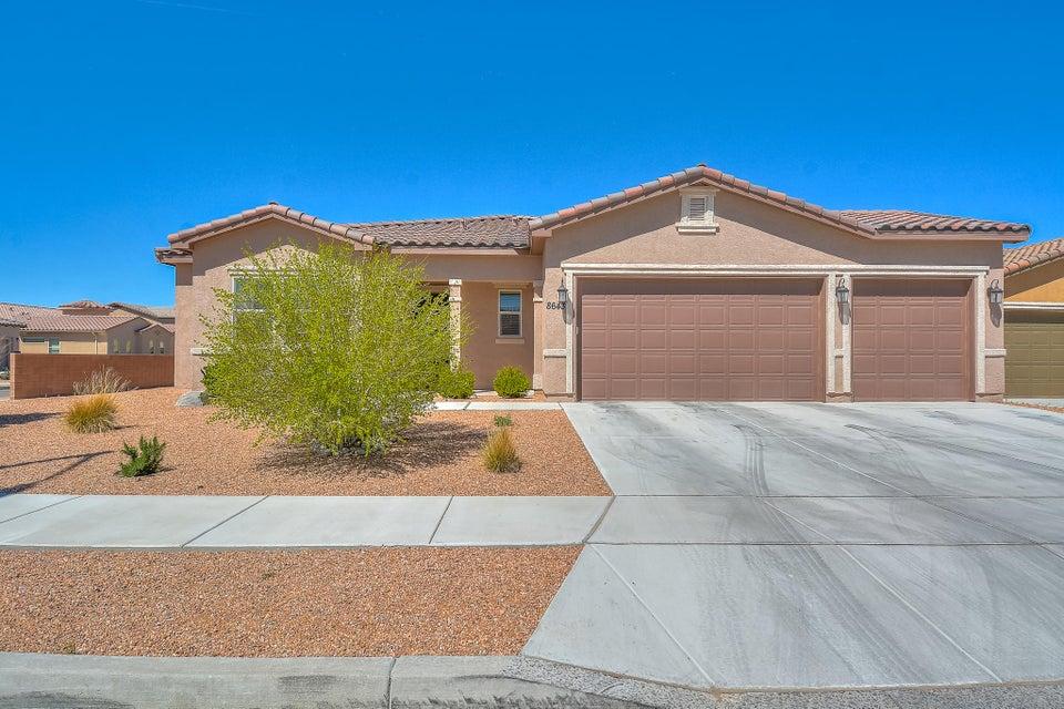 8643 Mesa Top Road NW, Albuquerque, NM 87120