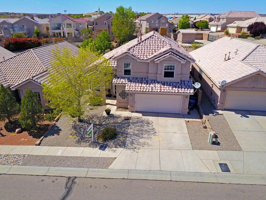 10419 Ridgecircle Drive NW, Albuquerque, NM 87114