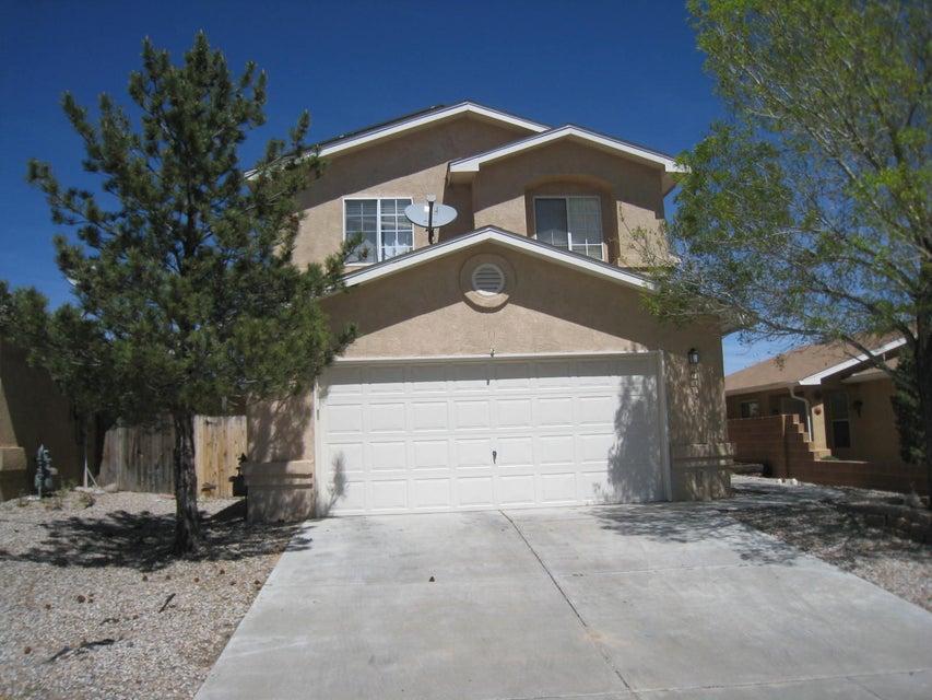 9027 Eiffel Avenue SW, Albuquerque, NM 87121