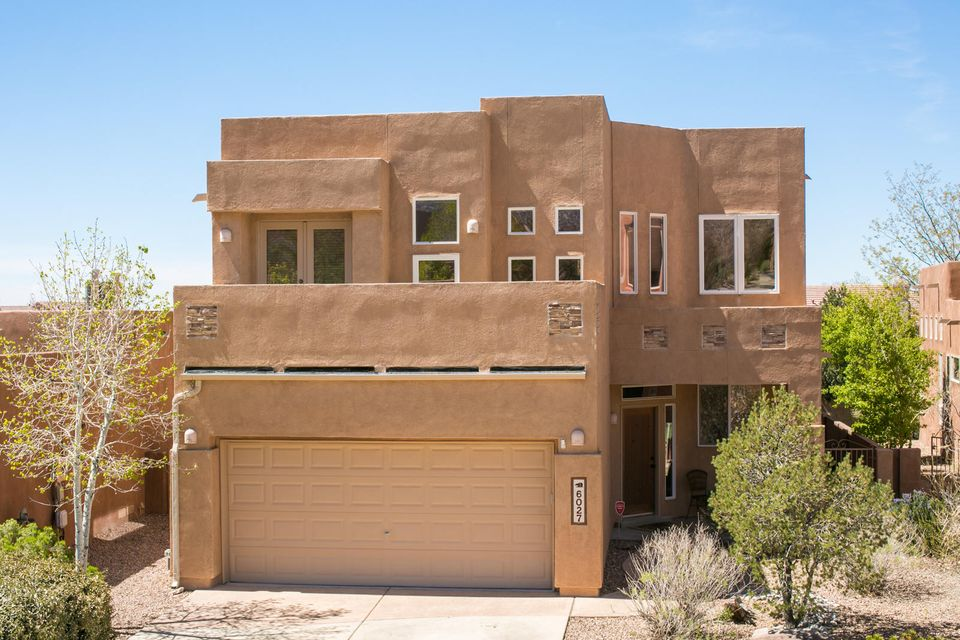 6027 Goldfield Place NE, Albuquerque, NM 87111