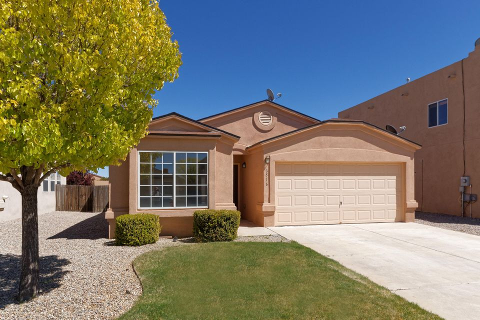 3516 Elder Meadows Drive NE, Rio Rancho, NM 87144
