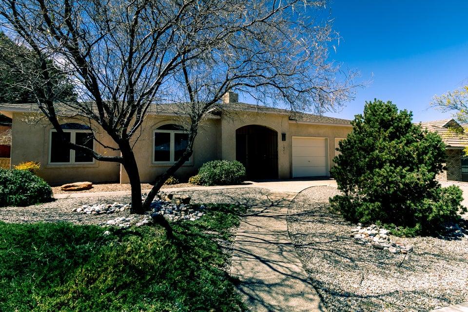 1021 MADISON Street NE, Albuquerque, NM 87110