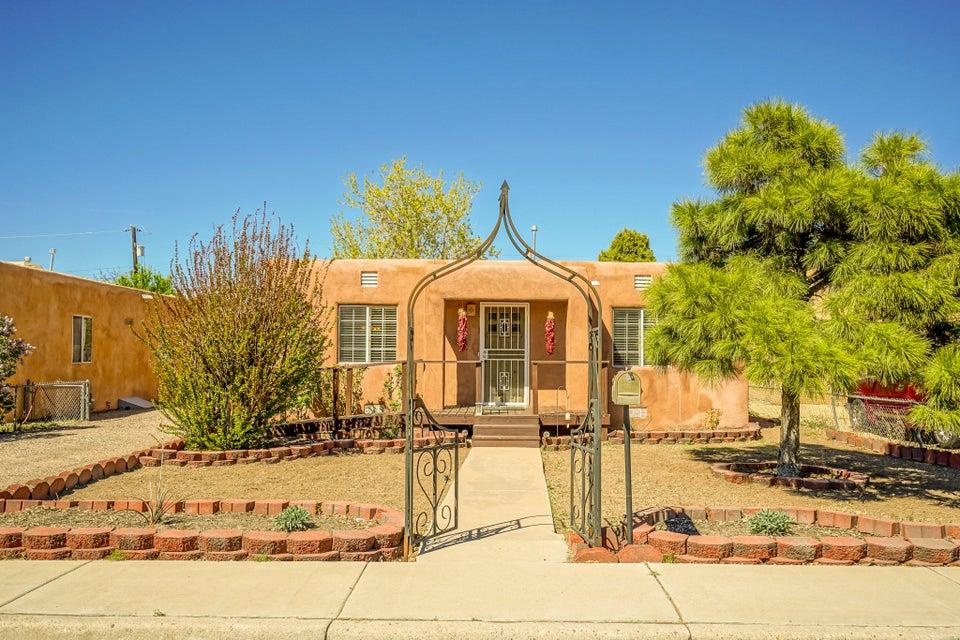 237 NATALIE Avenue NW, Albuquerque, NM 87107