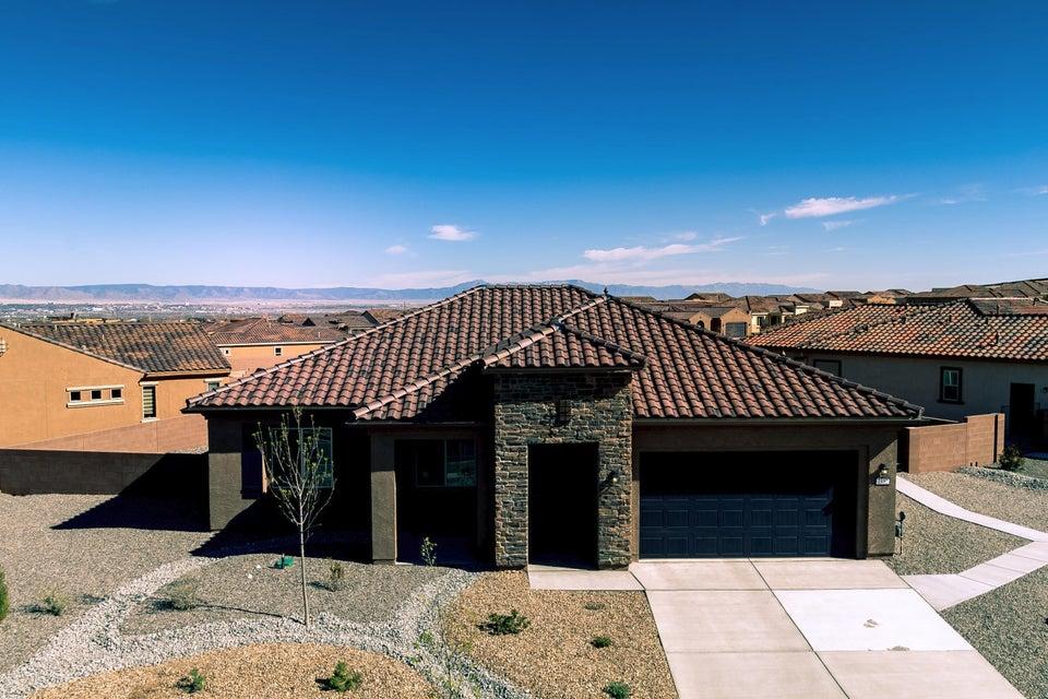 2152 Cebolla Creek Way NW, Albuquerque, NM 87120