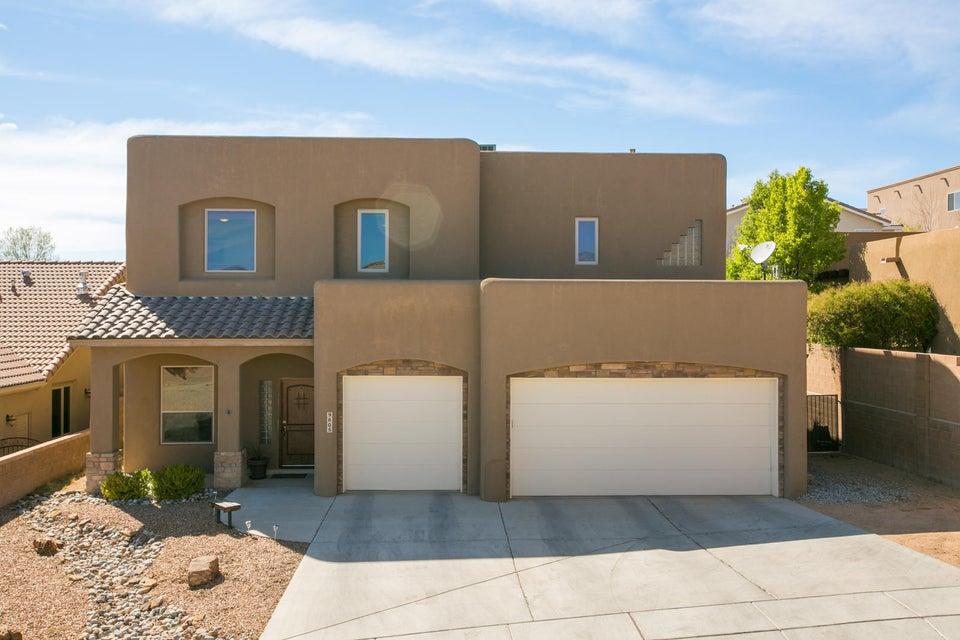 9805 Benton Street NW, Albuquerque, NM 87114