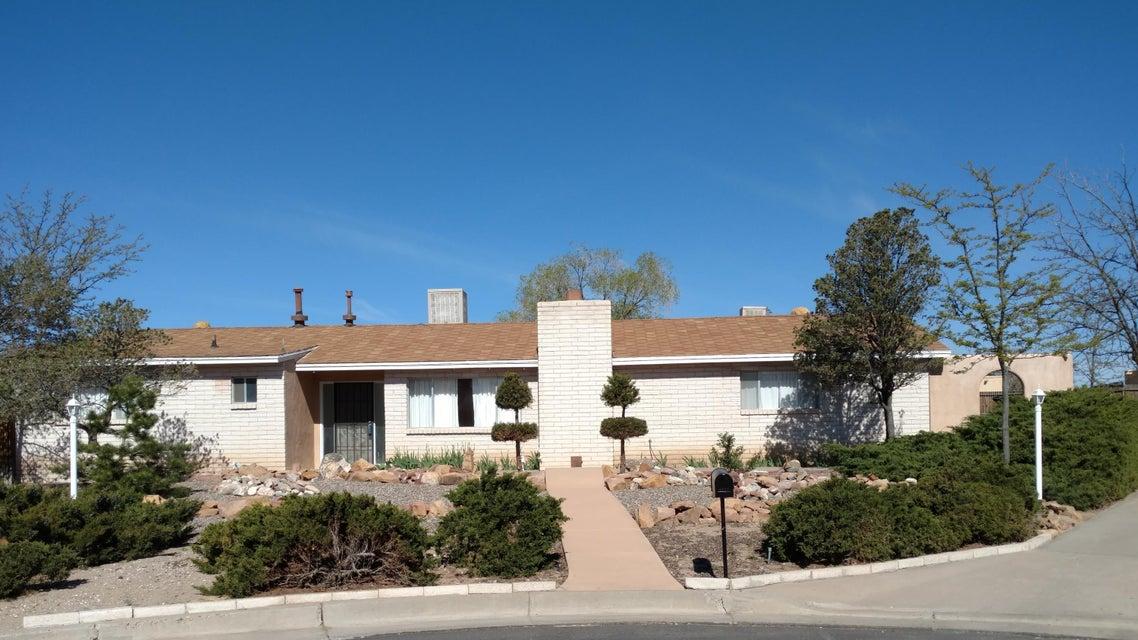 4700 El Hachero Court SE, Rio Rancho, NM 87124