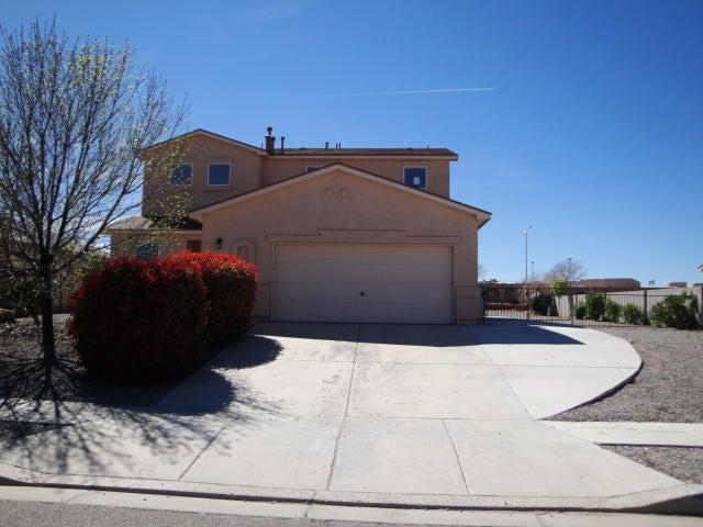 6244 Wildflower Pass NE, Rio Rancho, NM 87144