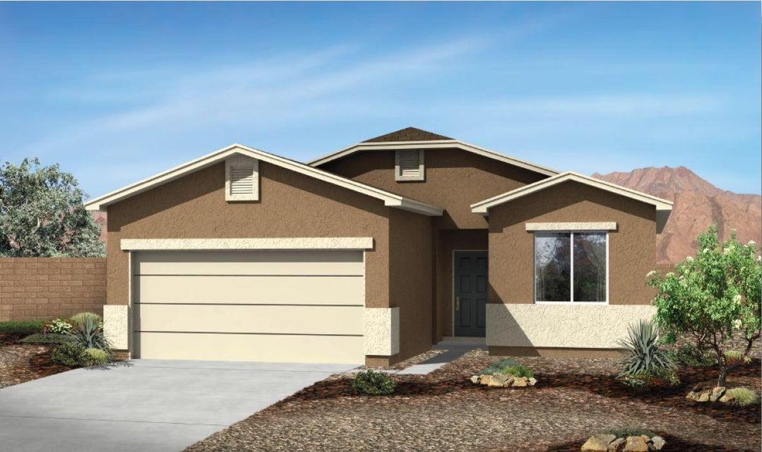 10643 Pictograph Road SW, Albuquerque, NM 87121