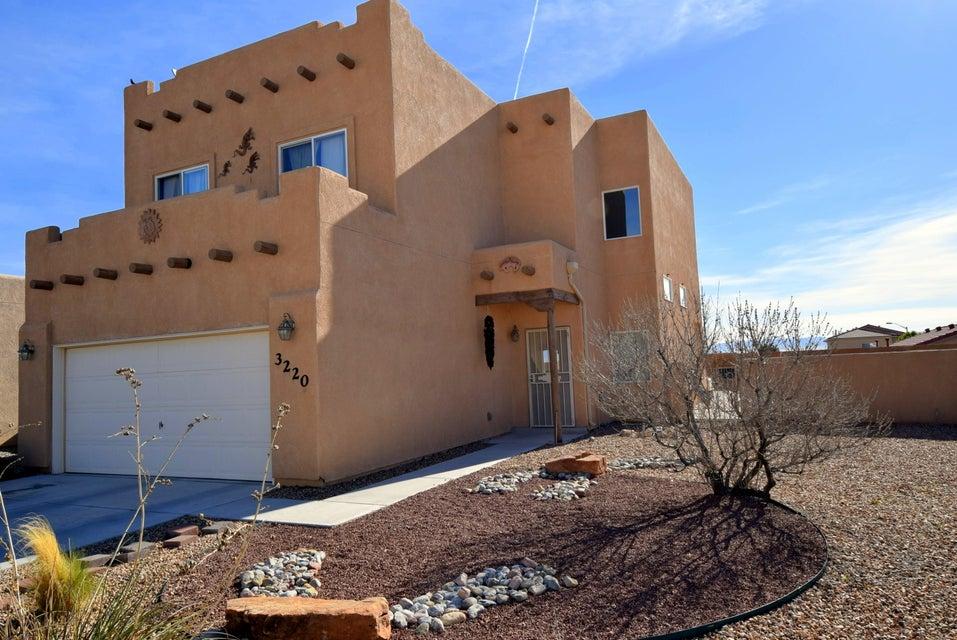 3220 Rio Linda Drive SW, Albuquerque, NM 87121