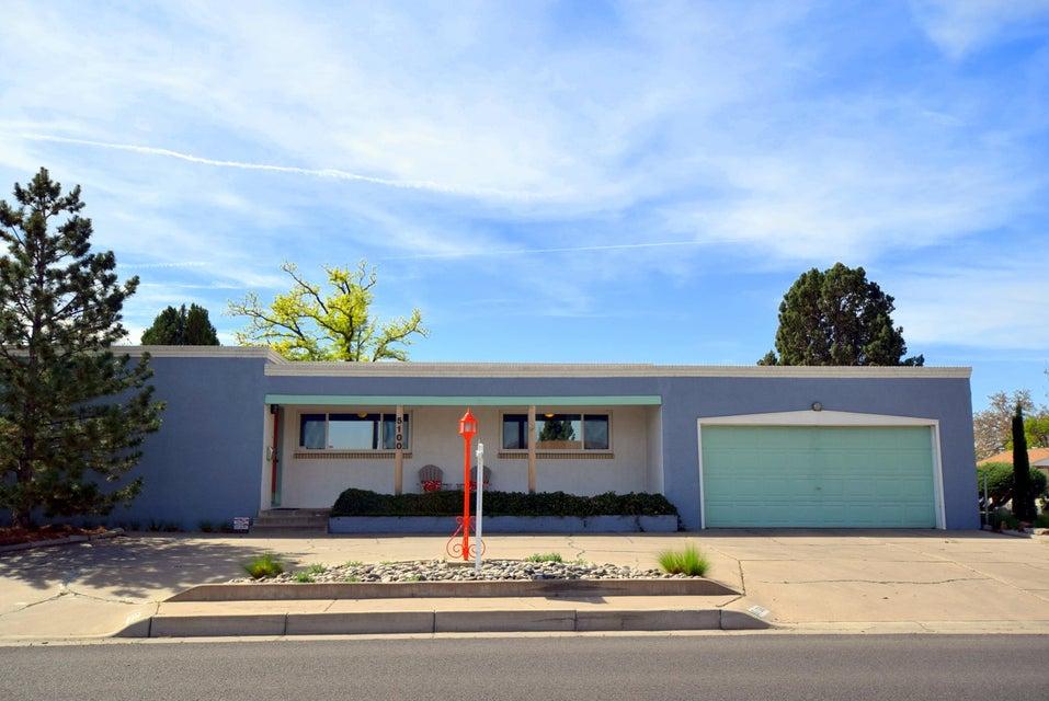 5100 Constitution Avenue NE, Albuquerque, NM 87110