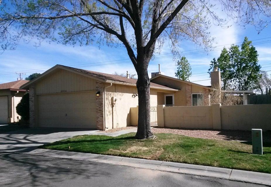 10516 LaGrange Park Drive NE, Albuquerque, NM 87123