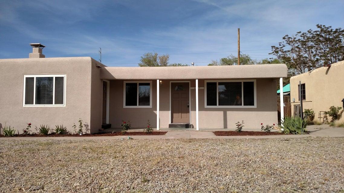 6309 NE Zimmerman Avenue NE, Albuquerque, NM 87110