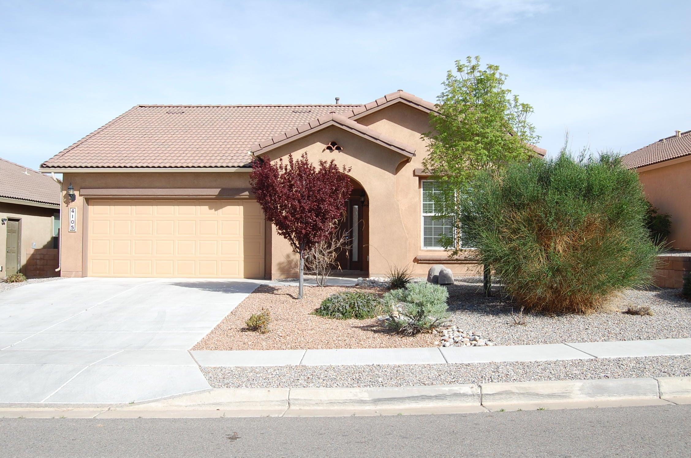 4105 N North Pole Loop NE, Rio Rancho, NM 87144