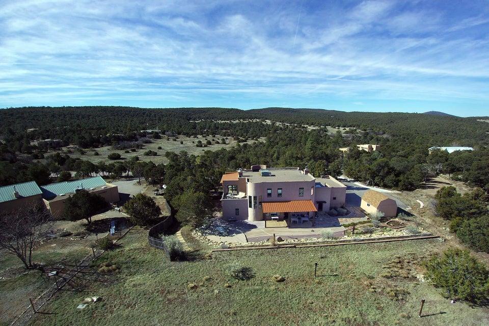 159 Via Sedillo, Tijeras, NM 87059