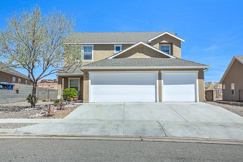 5831 Soria Avenue NW, Albuquerque, NM 87114