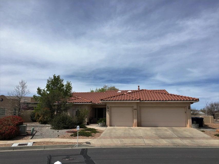4935 Woodburne Road NW, Albuquerque, NM 87114
