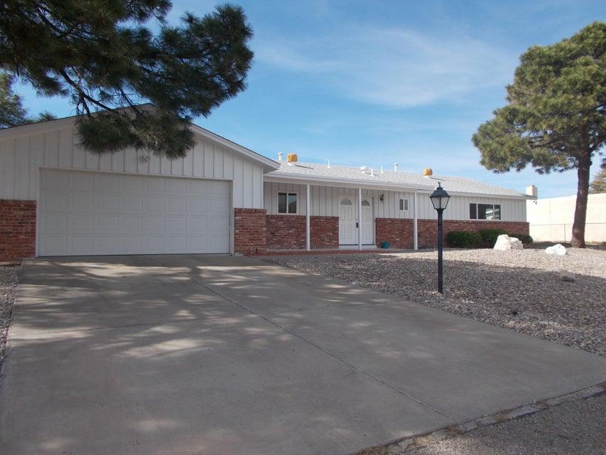 3603 St Andrews Drive SE, Rio Rancho, NM 87124