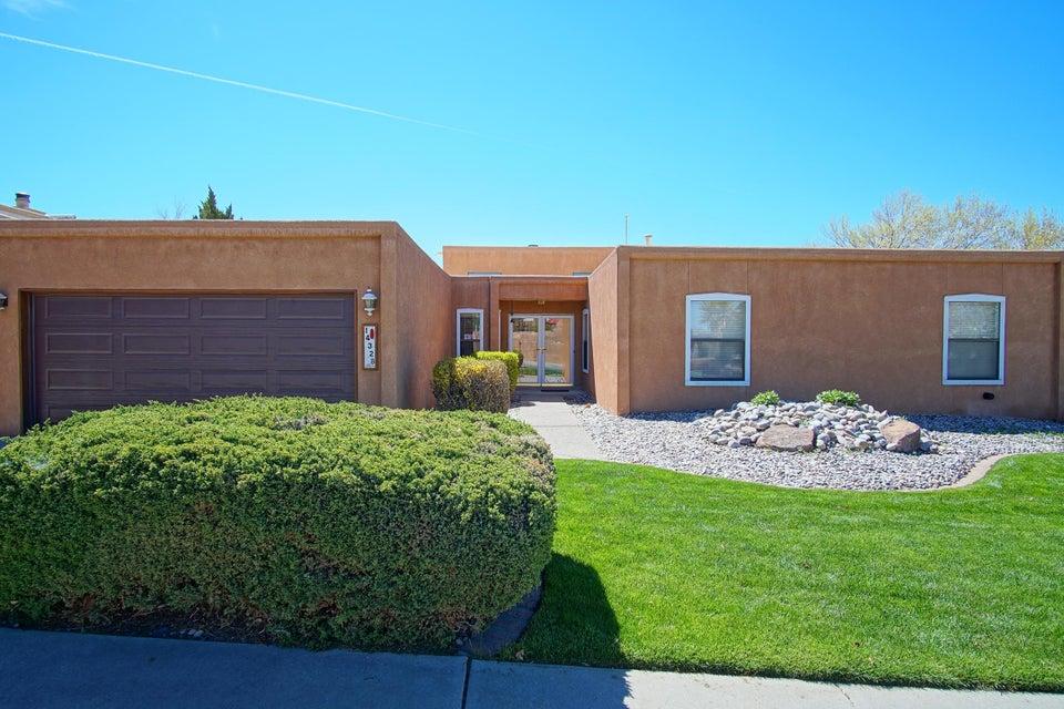 14328 Soula Drive NE, Albuquerque, NM 87123