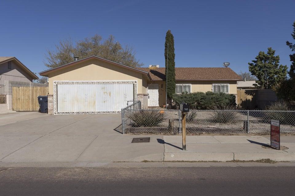 9109 Sonya Avenue SW, Albuquerque, NM 87121