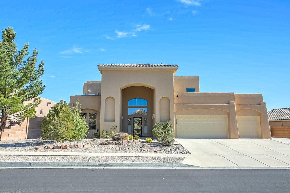 11104 Amman Avenue NE, Albuquerque, NM 87122