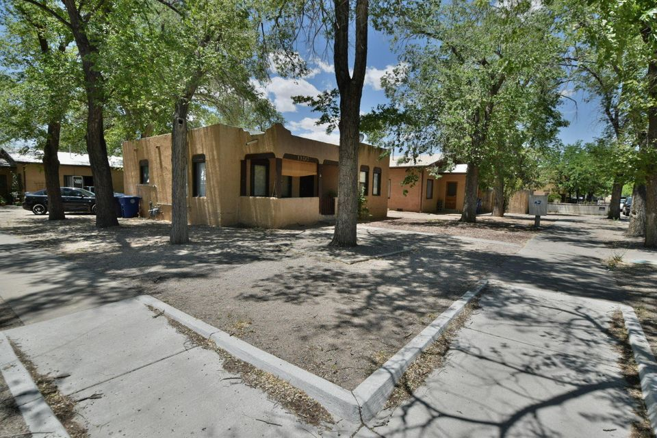 1300 Coal - 4 units Avenue SW, Albuquerque, NM 87102