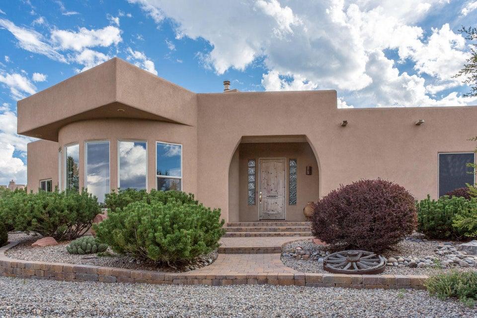 83 Kiva Place, Sandia Park, NM 87047