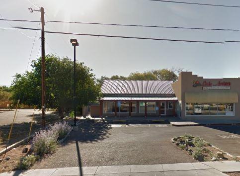 3314 Isleta Boulevard SW, Albuquerque, NM 87105