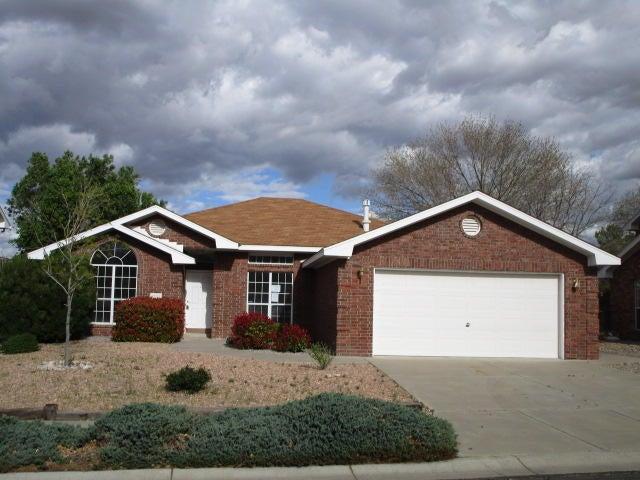 7504 Rosette Drive NW, Albuquerque, NM 87120