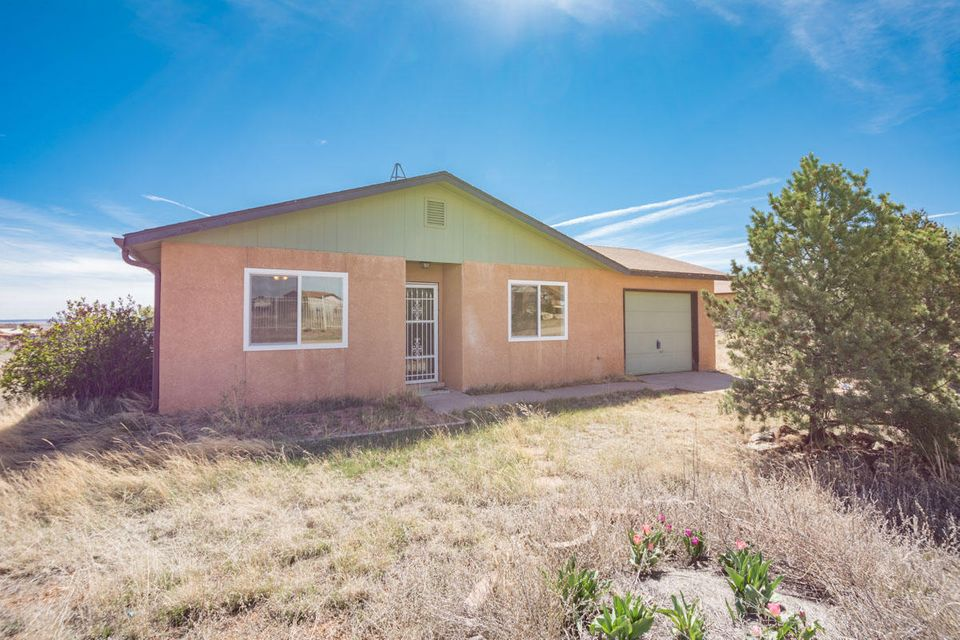 2 Night Street, Edgewood, NM 87015