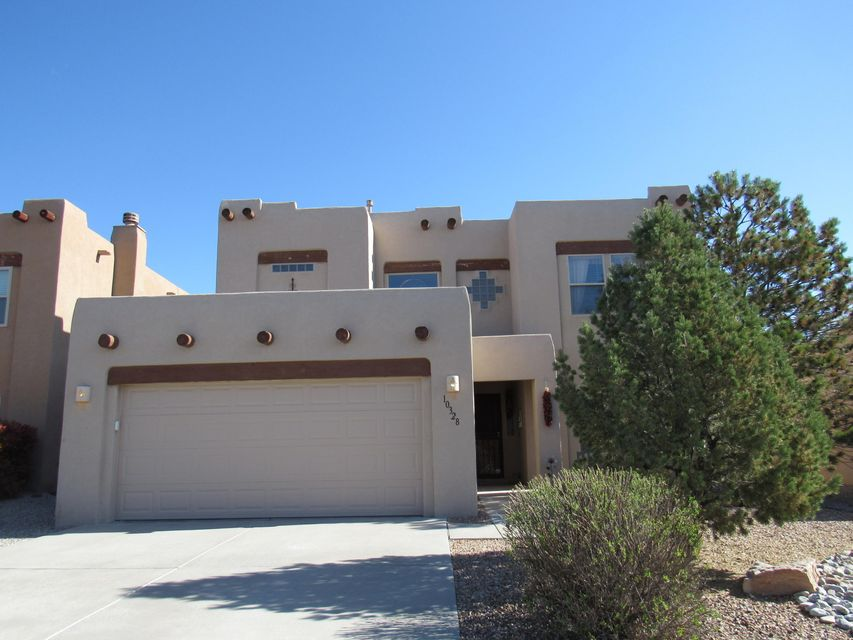 10328 Docena Place NW, Albuquerque, NM 87114