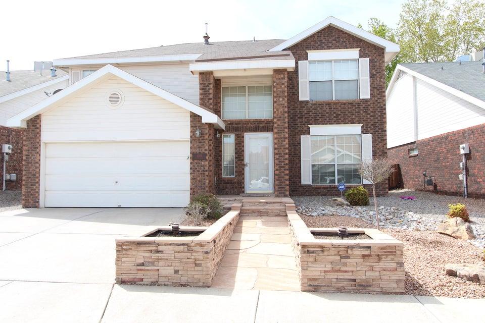 2305 Brookstone Drive NW, Albuquerque, NM 87120