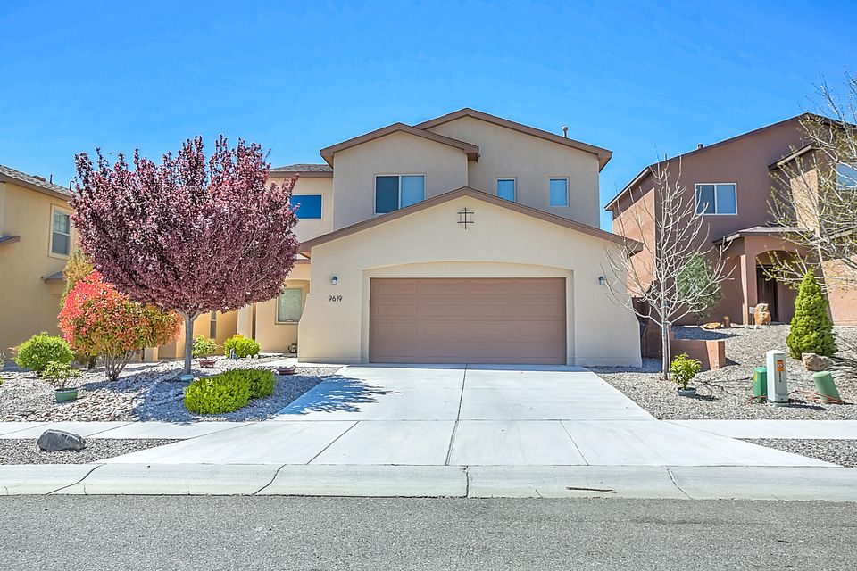 9619 Jacks Creek Road NW, Albuquerque, NM 87114