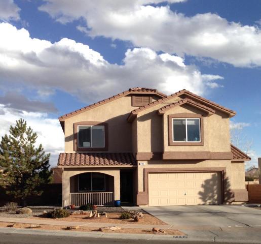 7492 Sidewinder Drive NE, Albuquerque, NM 87113