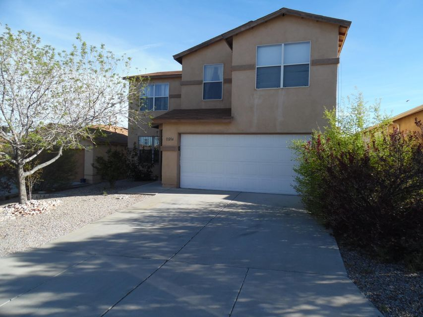 11216 Whimbrel Court SW, Albuquerque, NM 87121
