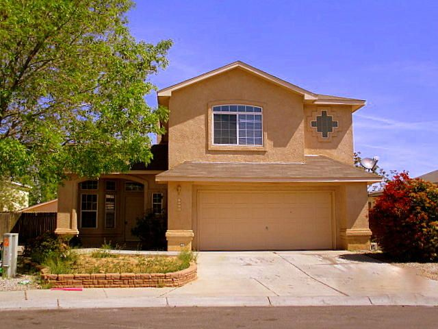 7819 Desert Springs Court SW, Albuquerque, NM 87121