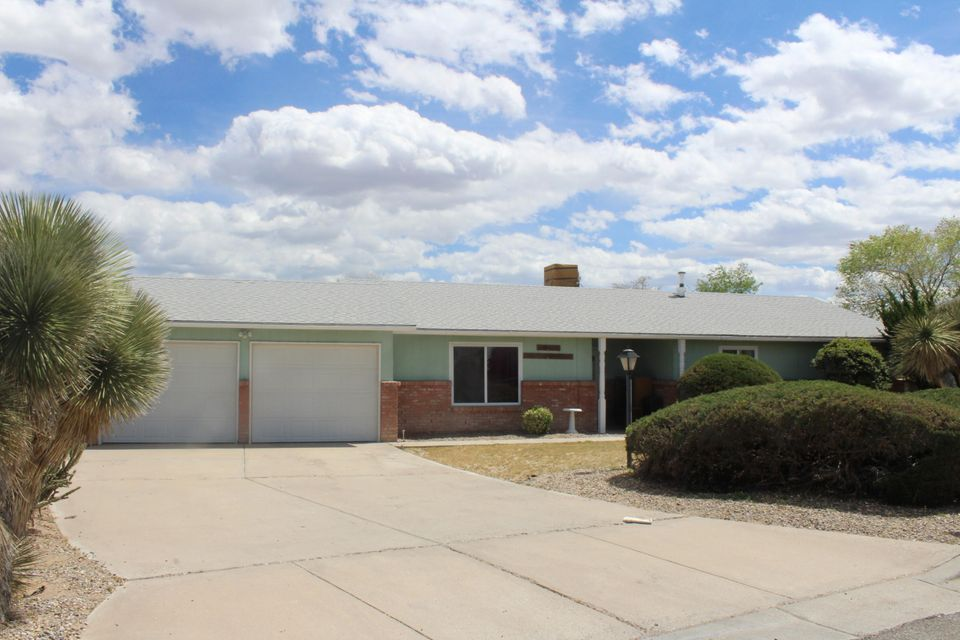 204 Cerro De Ortega Drive SE, Rio Rancho, NM 87124
