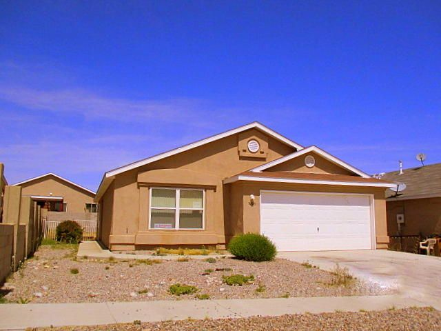 9705 Atrisco Ranch Road SW, Albuquerque, NM 87121