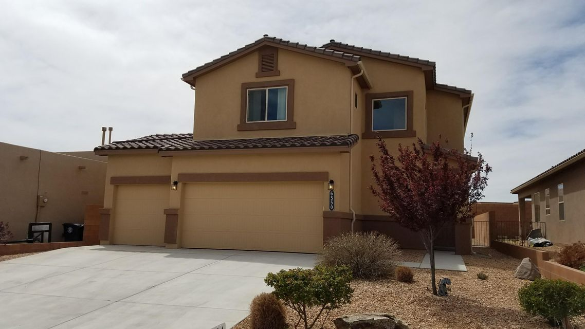 6550 Cliff Dwellers Road NW, Albuquerque, NM 87114