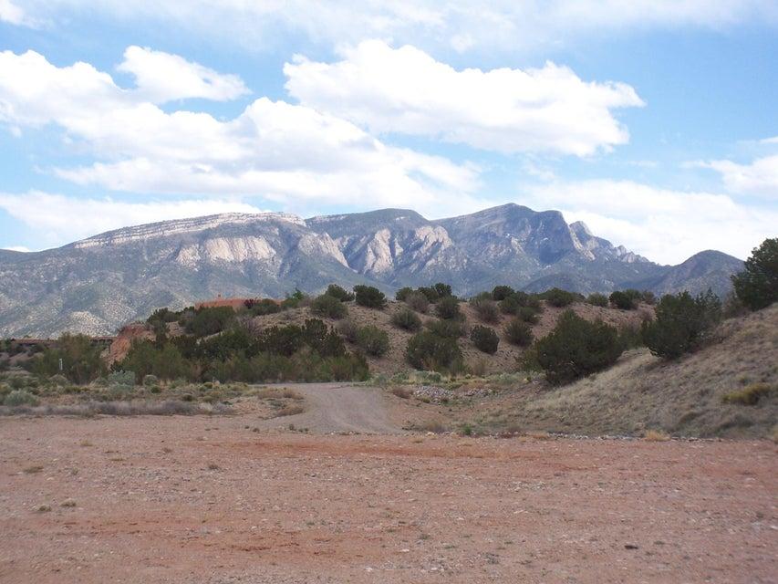 PETROGLYPH TRL, Placitas, NM 87043