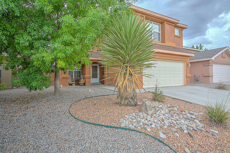 7316 Cripple Creek Road NW, Albuquerque, NM 87114