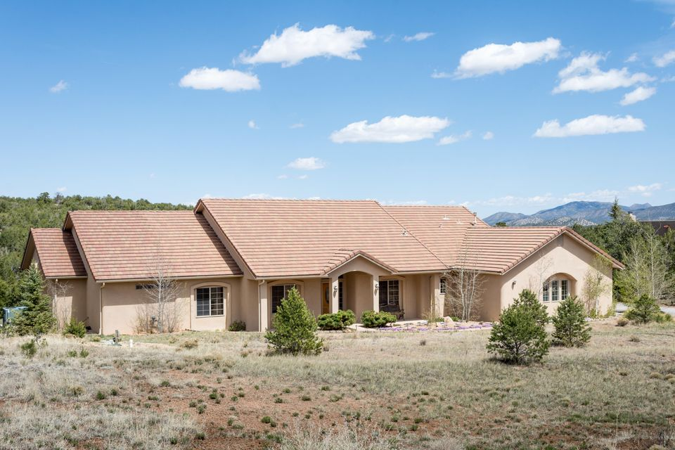 18 Canyon Ridge Drive, Sandia Park, NM 87047