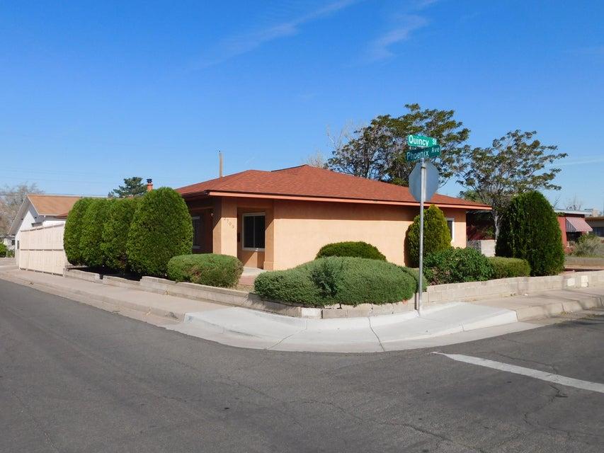 2703 Quincy Street NE, Albuquerque, NM 87110