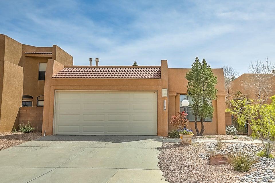 2129 Globe Willow Avenue NE, Albuquerque, NM 87122