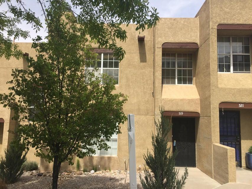 519 Roma Avenue NE, Albuquerque, NM 87102