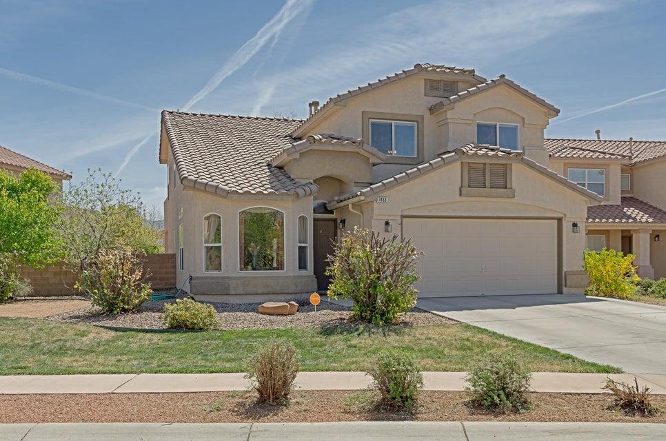 7488 Sidewinder Drive NE, Albuquerque, NM 87113